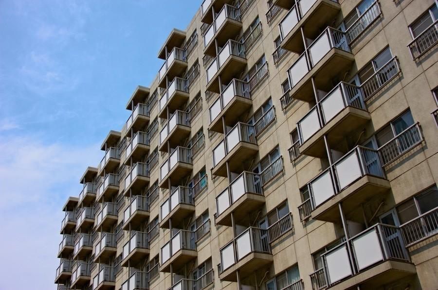 なぜ日本のマンションは5階、10階、14階建が多いのか?