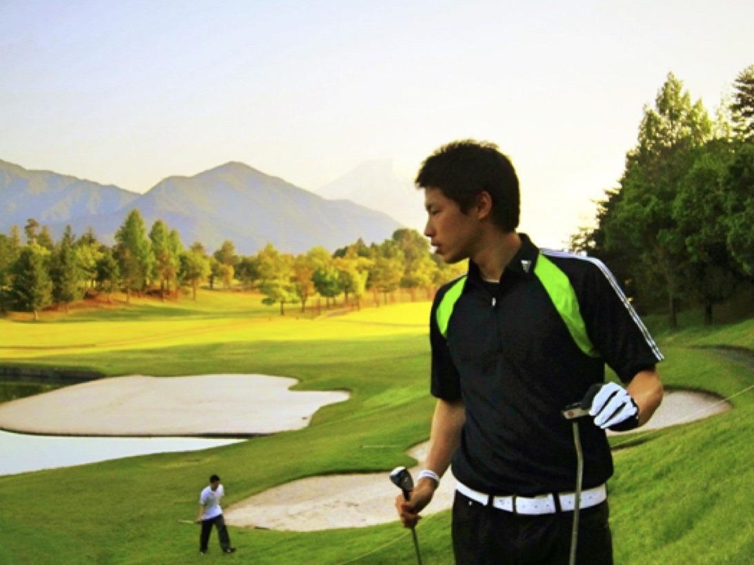 ゴルフ場の芝がもたらす心地よさと不動産価値の意外な関係