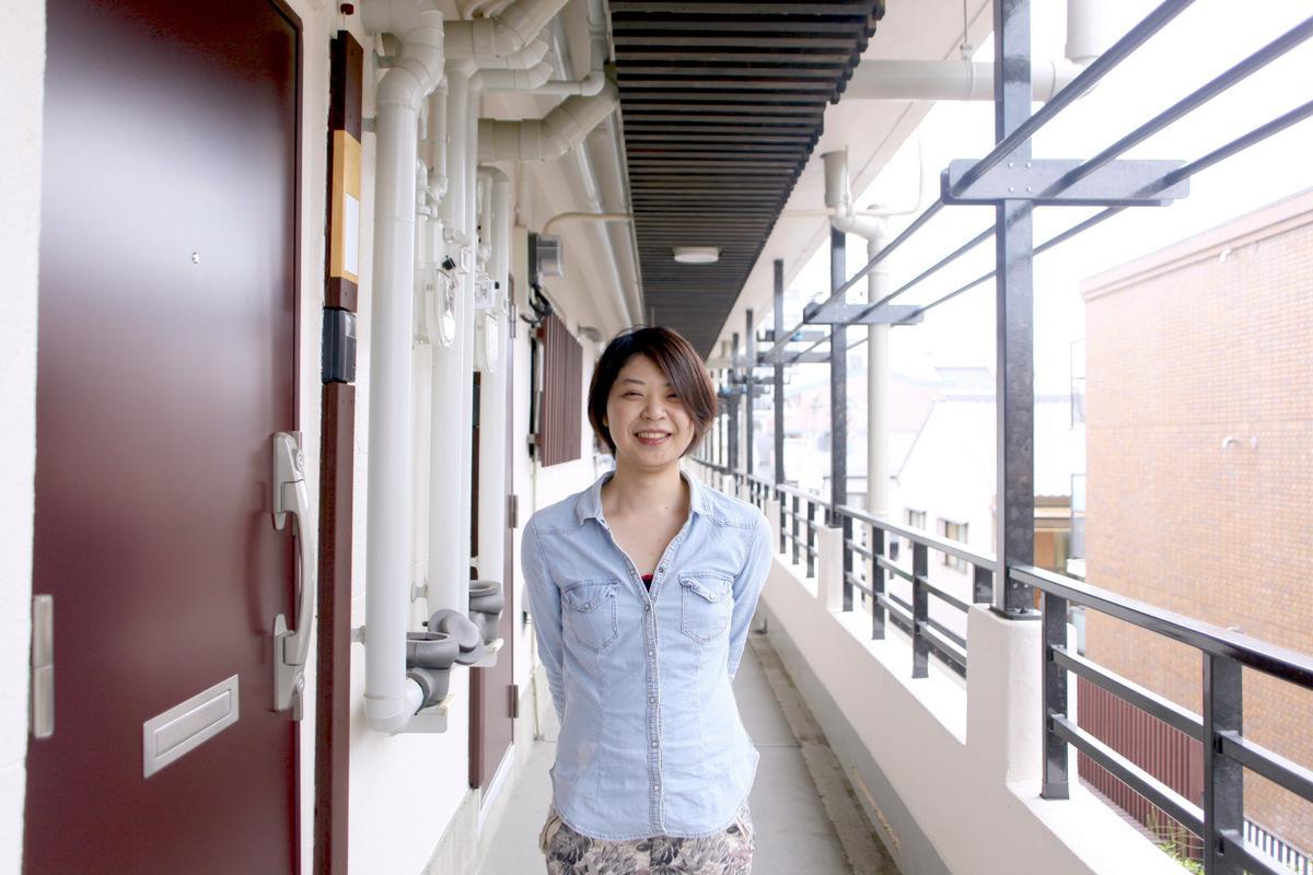 file.014 京都を拠点に個人で不動産業を営む20代女子|岸本千佳