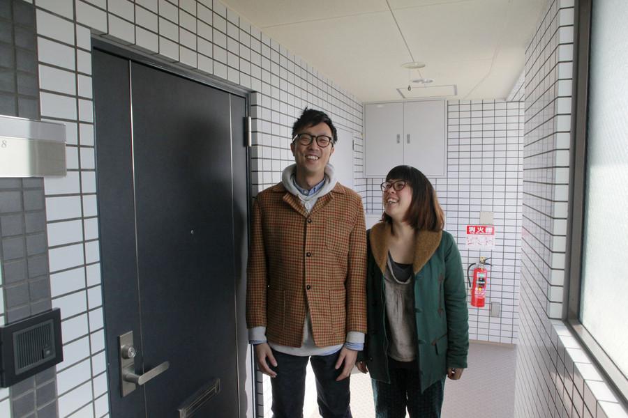 file.008 京都夫婦前編 幼稚園からの幼なじみ夫婦