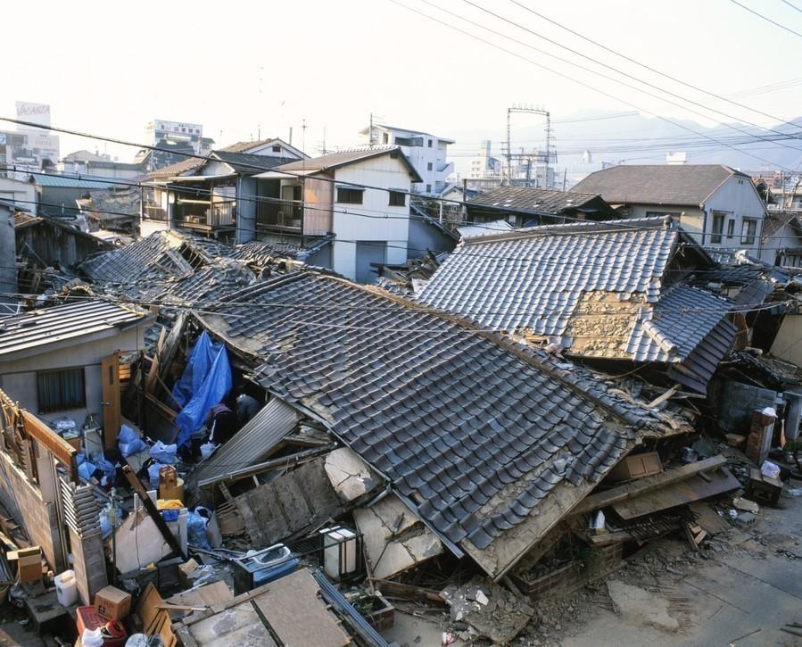 地震保険の盲点!主要構造部に被害がないと保険金はゼロ