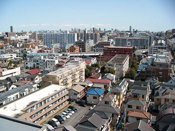 住宅、不動産市場が活況 景気回復期待背景に