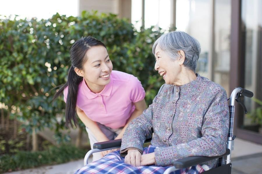 急増するサービス付き高齢者向け住宅とは?