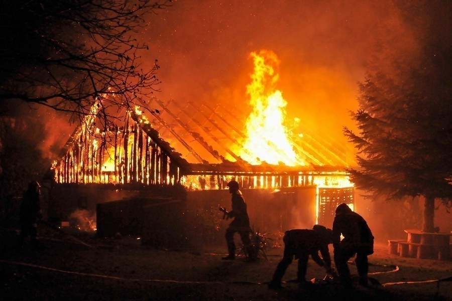 いざという時の防災対策 火災発生のメカニズムを知っておこう