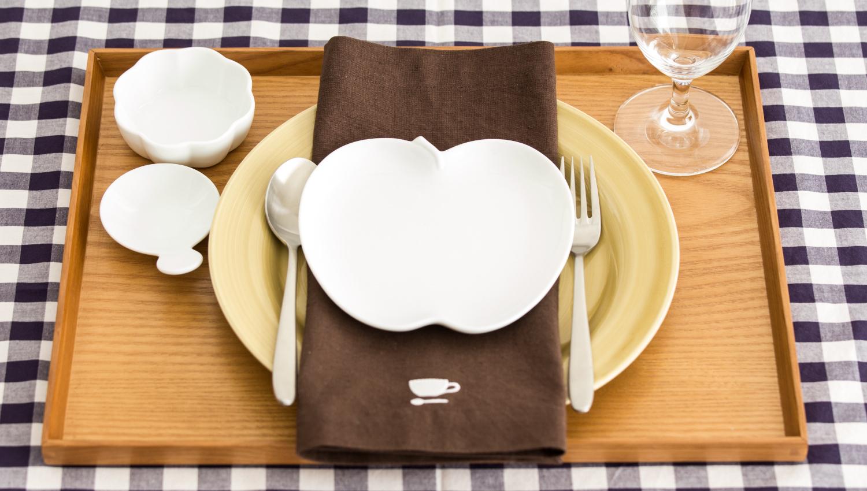 おうちでレストラン風に!人気料理家「栗原はるみ」さんブランド【Editor's セレクション】