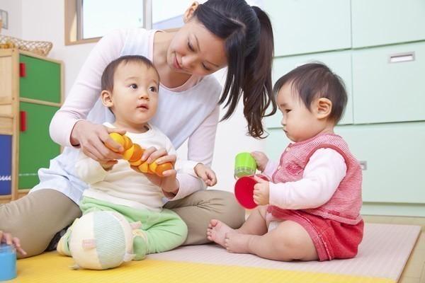 シングルマザー向けシェアハウスも 「子育て支援」最新事情