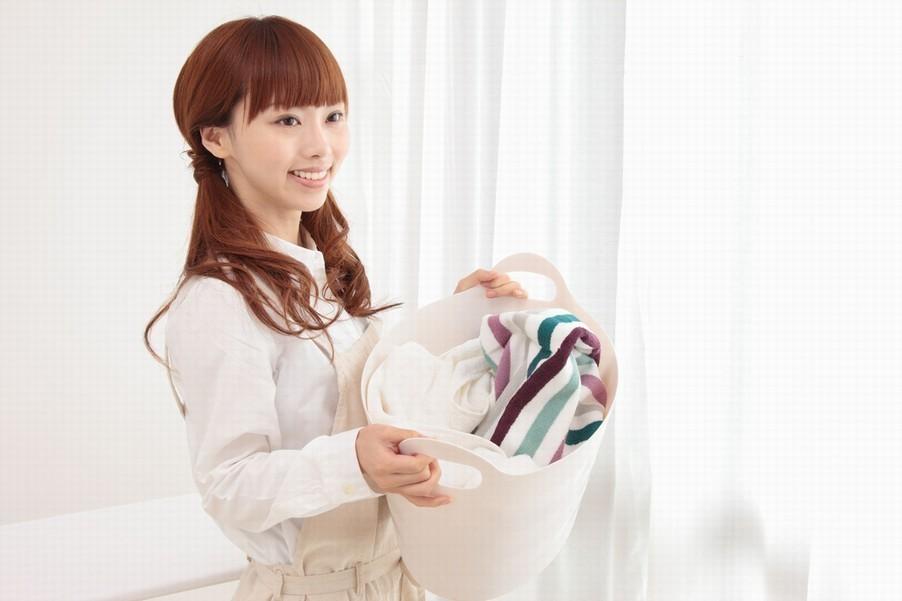 12月から洗濯表示が変更!洋服をダメにしないために要確認