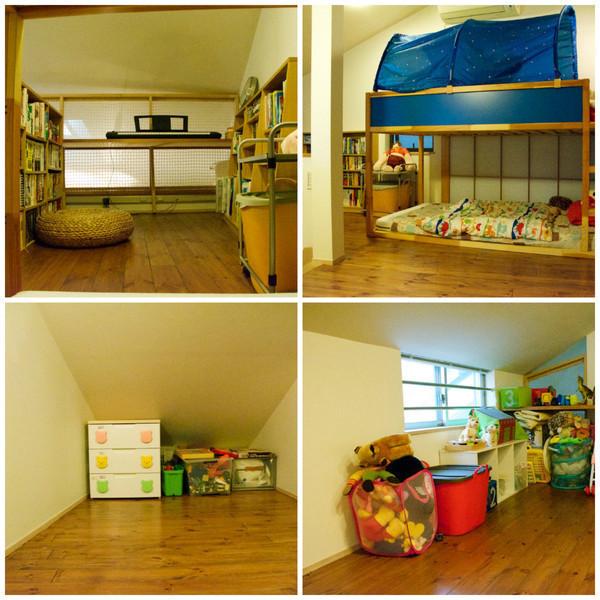 子どもでも使いやすい収納の工夫で叱らなくてもすむ部屋に!