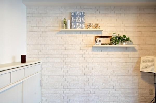 住まいを快適にする壁- エコカラット導入事例集 -