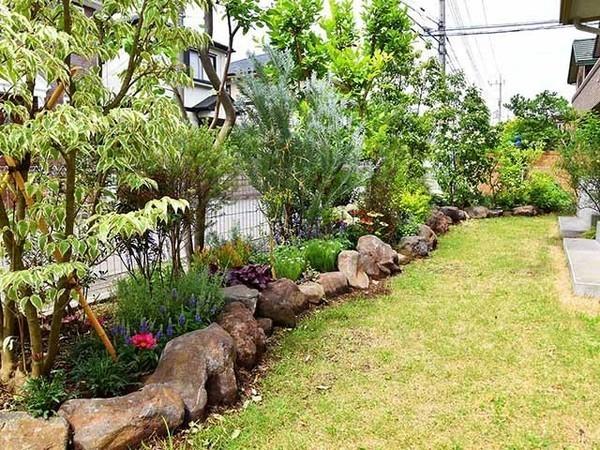 庭を生まれ変わらせる「庭リノベ」 暮らしやすい庭に生まれ変わった3事例