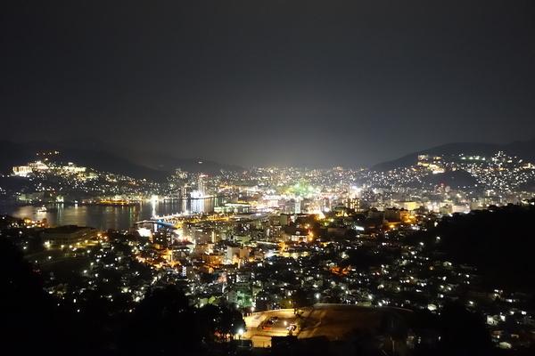 長崎の夜景が変わる!?「坂の街」が持つ深刻な課題とは