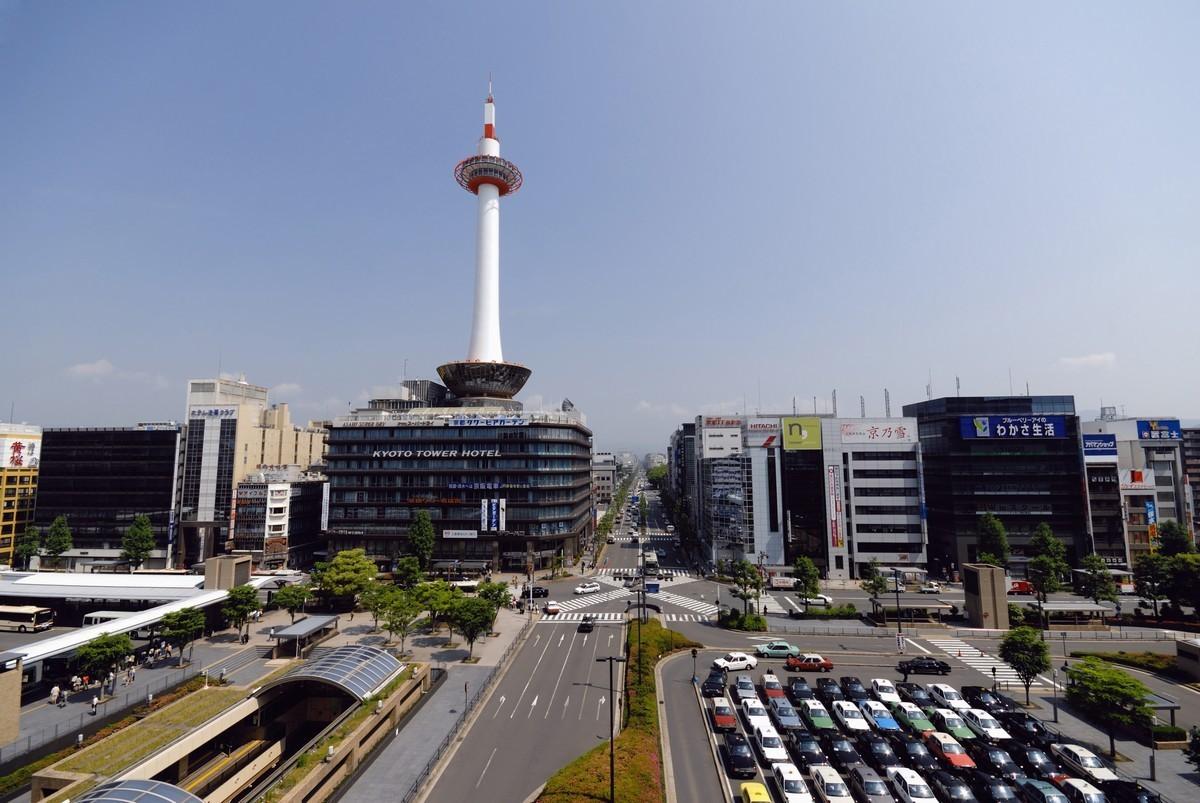 京都のホテルは開業ラッシュ! 建設地周縁の不動産事情とは?