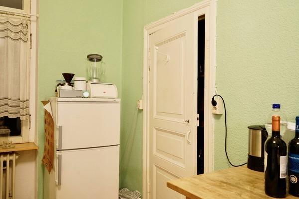 インテリアが生きる収納方法 見せる場所と収納スペースのメリハリがポイント