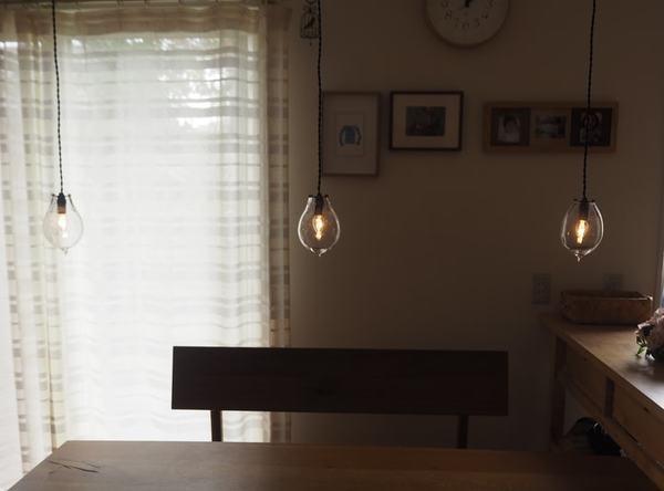 元・照明会社社員が自宅に選んだオススメ照明2つ