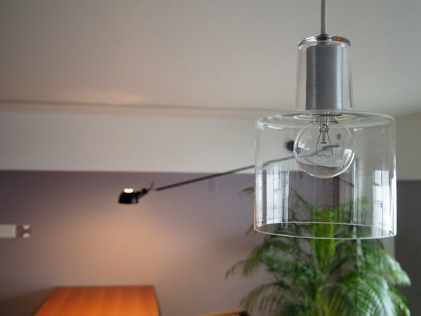 部屋が2倍はオシャレに見える!? 選んでよかった照明4つ【自営業の妻、3年かかって家を買う】