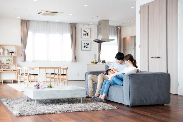 「住宅を取得する理由」トップ5の1位は…「子どもや家族のため」!