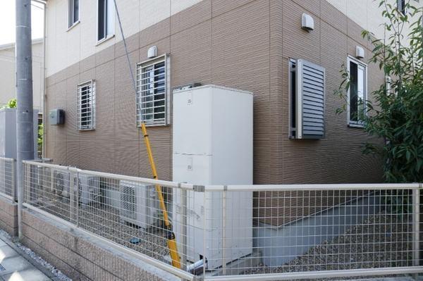 エコジョーズ、エコフィール、エコキュート…「エコ」とつく高効率給湯器、どれがいいの?