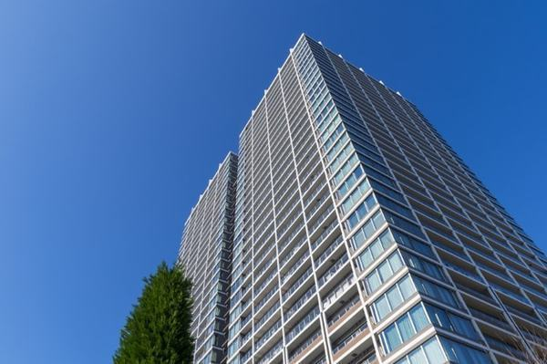 マンション高層階の資産価値が高い理由。デメリットはないの?