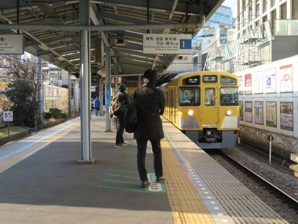 都心や湾岸、横浜方面へとダイレクトにアクセスできる便利な「西武池袋線」に注目