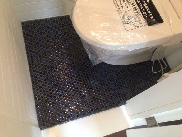 タンクレストイレに交換してわかった!適切な便器のサイズ【なんでも大家日記@世田谷】