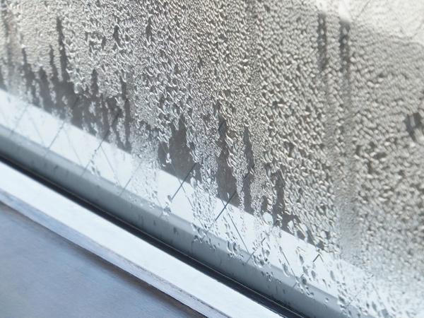 結露の放置は危険!効果的な対策で住宅被害を防げる!