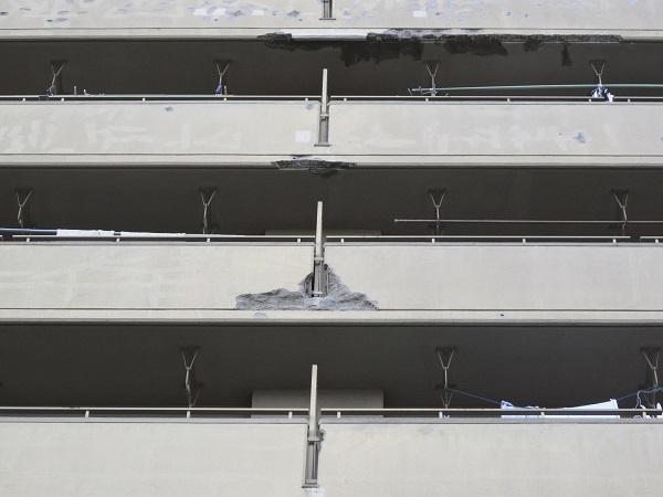 頻発する自然災害 管理組合はマンション保険で危機に備えよ!