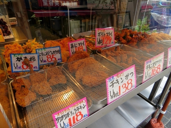 下町、品川、横浜の「美味しい商店街」の近くに住もう
