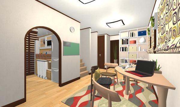 狭い部屋が広くなる!いますぐできる「部屋の模様替え」のコツ4つ