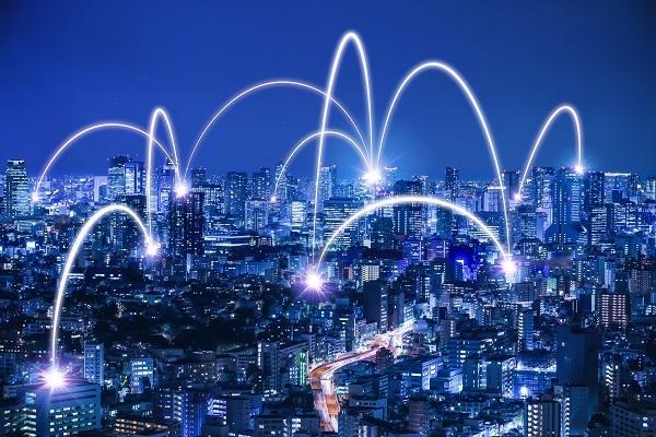 未来の街はこう変わる!? 最先端都市「スーパーシティ」構想とは