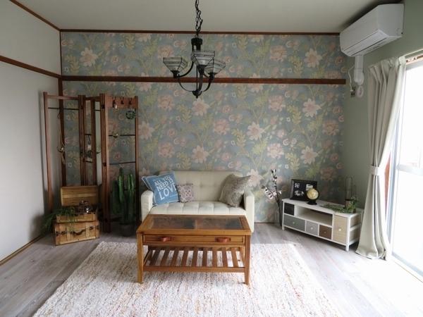 賃貸でも室内を好きなようにカスタマイズしたい! DIY可物件の事例紹介