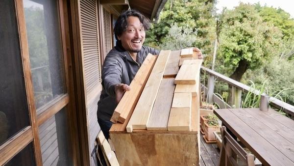 DIYでコンロ台作り:ガスコンロ台ついに完成!材料費は2万円