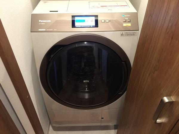 パナソニックの洗濯機を10年ぶりに購入!今さらながら驚いた機能3つ