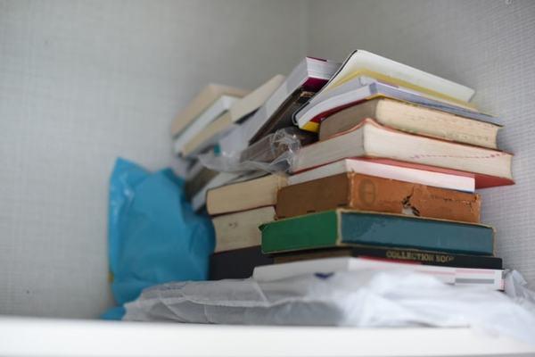 実家に置きっぱなしの「子どもの荷物問題」どう解決する?