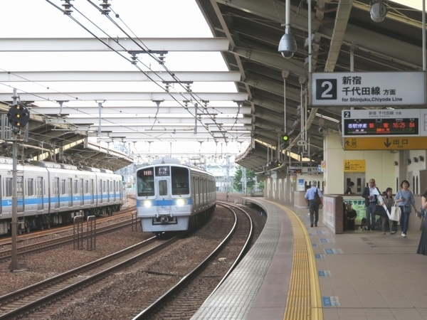 小田急線沿線に住みたい! 家賃が手頃で穴場な3駅