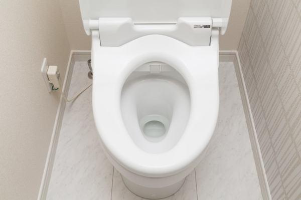 トイレの配管が大トラブルに!中古マンションを検討の人は注意