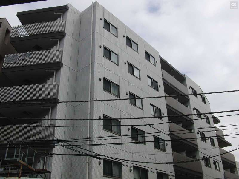 センチュリー横濱鶴見