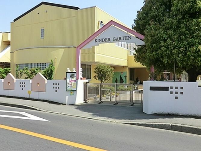 幼稚園・保育園 ぬるみず幼稚園 距離約600m