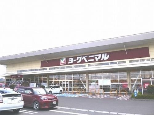 ショッピングセンター ヨークベニマル亘理店 徒歩20分(約1600m)