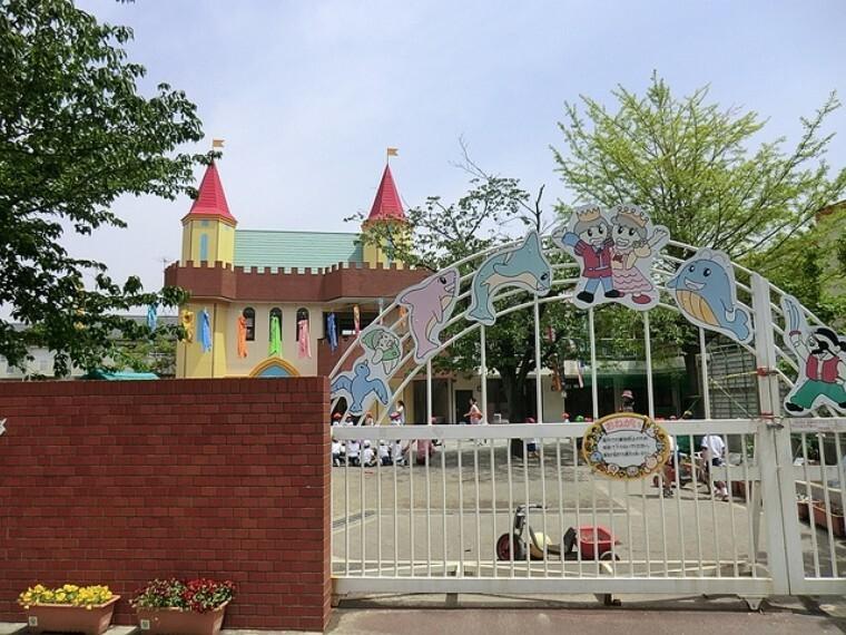 幼稚園・保育園 日野幼稚園