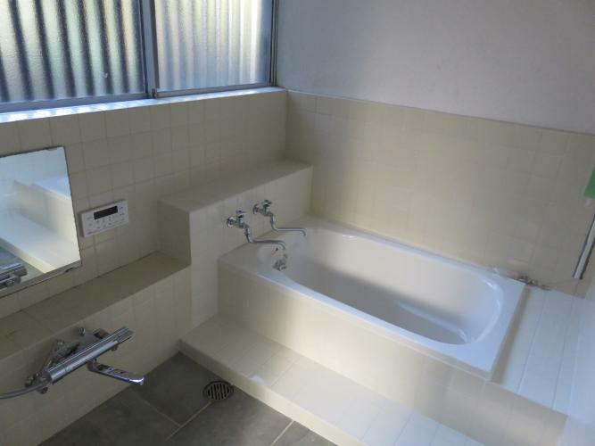 浴室 新品の浴槽