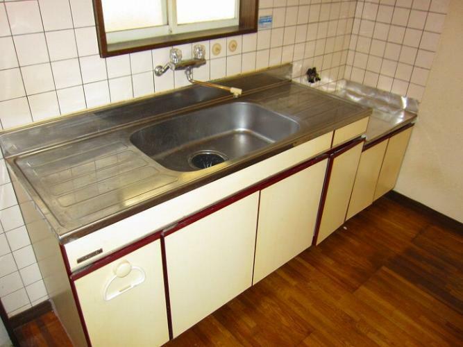 キッチン シンク(参考:101号室)