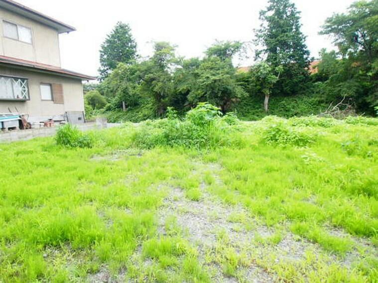 現況写真 仙台市地下鉄南北線「長町一丁目」駅、「河原町」駅の2駅利用可能な立地です。