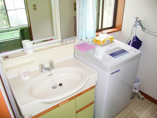 洗面化粧台 洗面・脱衣所