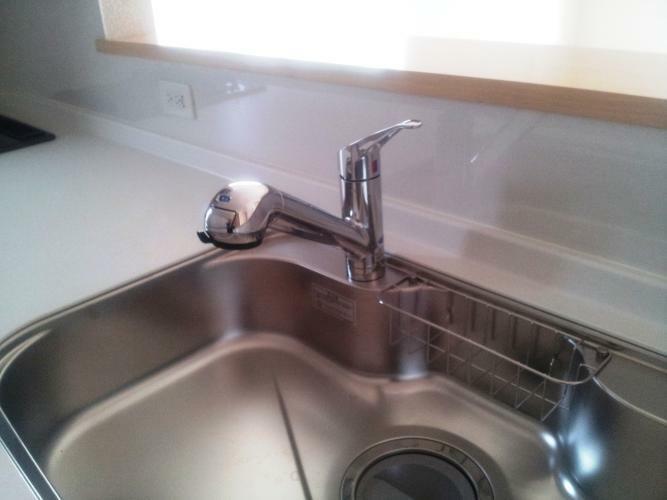 同仕様写真(内観) キッチン浄水器(同一タイプ)
