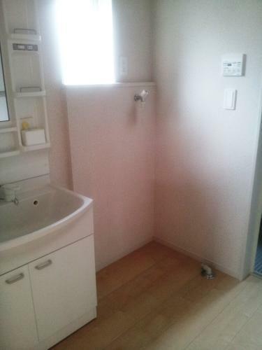 同仕様写真(内観) 洗濯機置き場(同一タイプ)