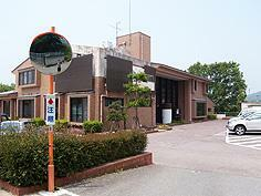 図書館 豊能町立図書館 大阪府豊能郡豊能町光風台5-1-2
