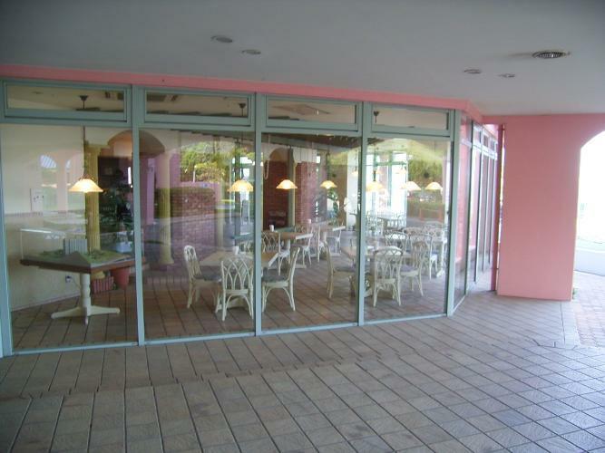 外観写真 レストラン