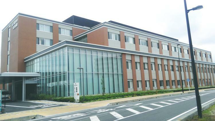 病院 八潮中央総合病院 埼玉県八潮市大字南川崎845