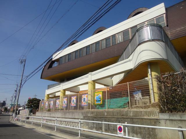 幼稚園・保育園 香流保育園 愛知県名古屋市名東区神月町604