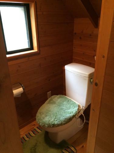 トイレ 3F